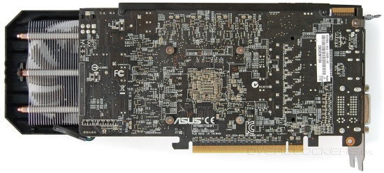 ASUS HD7850-DC2-2GD5-V2