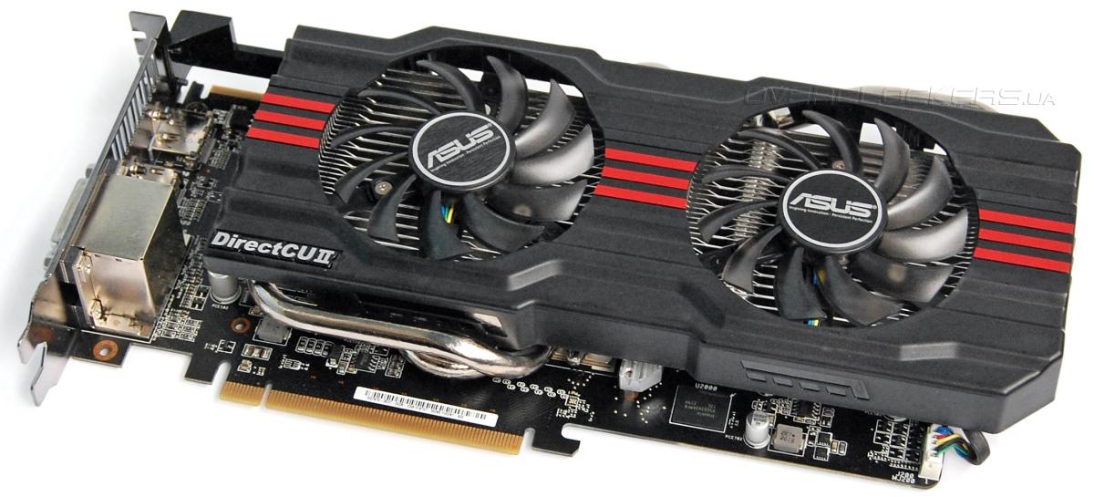 Asus ATI Radeon HD 7870 HD7870-DC2T-2GD5 Drivers for Windows Download