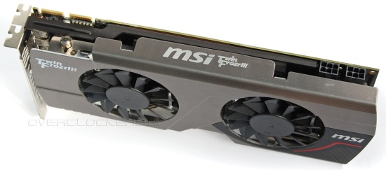 MSI R7950 Twin Frozr 3GD5/OC