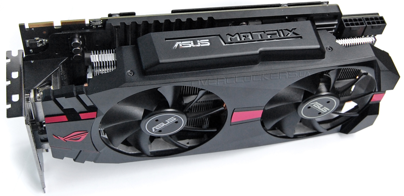 ASUS ATI RADEON HD 7970 MATRIX-HD7970-P-3GD5 DRIVERS WINDOWS