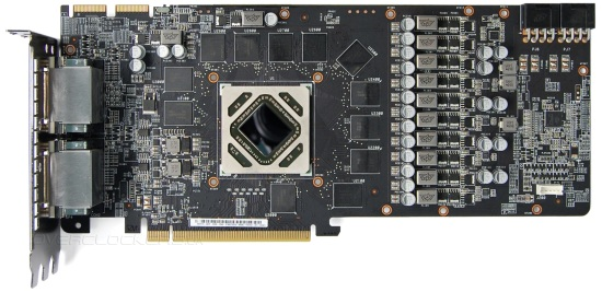 ASUS HD7970-DC2T-3GD5