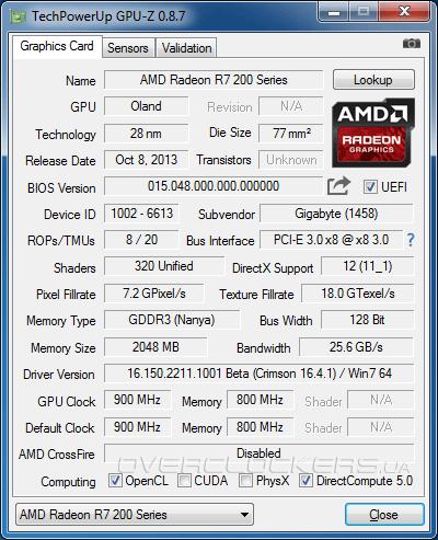 скачать драйвер Amd Radeon R7 200 Series для Windows 7 64 Bit - фото 8