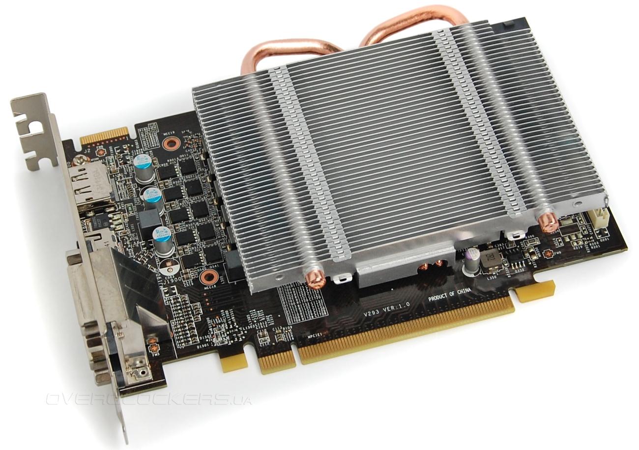 Обзор видеокарты MSI R7 260X 2GD5 OC и тестирование Radeon
