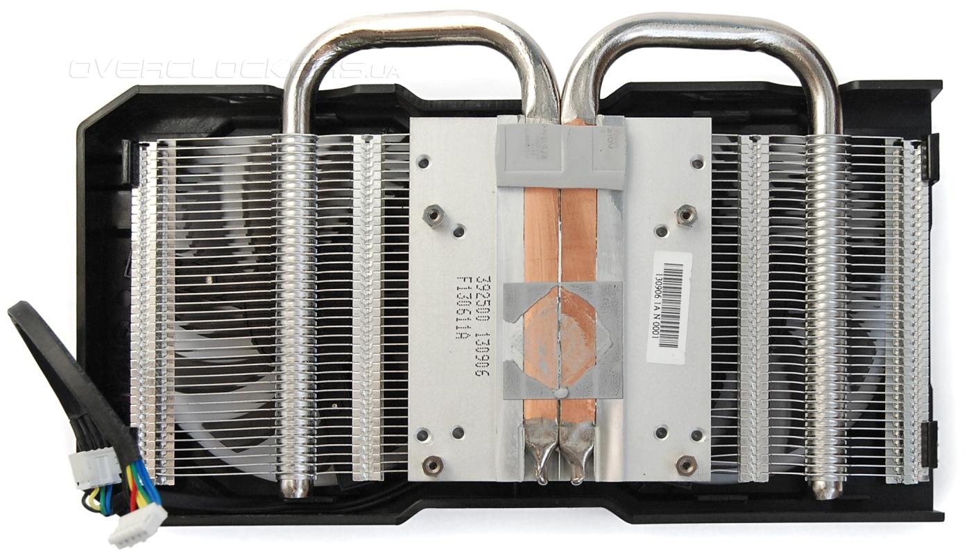 Обзор видеокарты ASUS R9270-DC2OC-2GD5  Обновленное тестирование