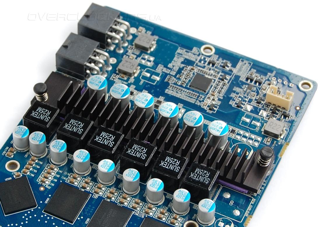 Обзор и тестирование видеокарты Sapphire Dual-X R9 280 OC