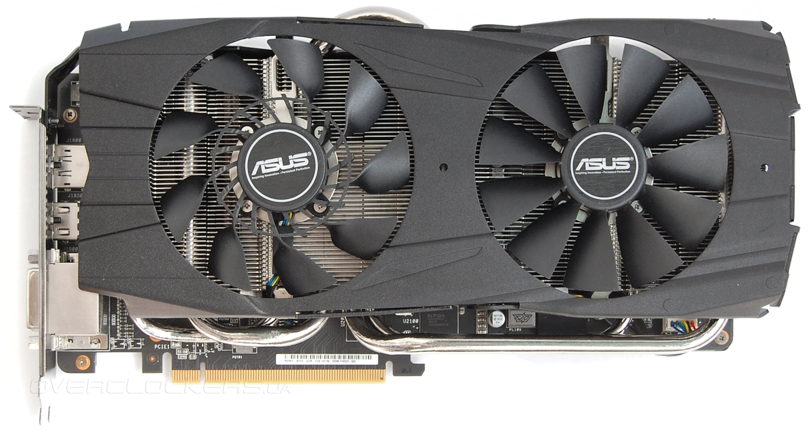 Asus AMD Radeon R9 290X R9290X-DC2-4GD5 Drivers Windows