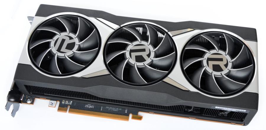 AMD выпустит эталонную Radeon RX 6800 XT в модификации Midnight Black