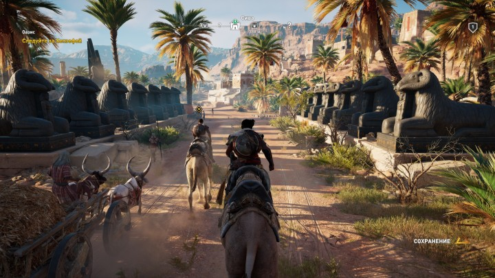 Assassin's Creed Dynasty отправит игроков в КНР