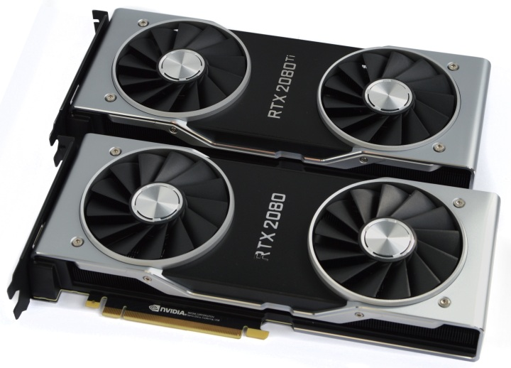 GeForce RTX 2080 Founders Edition