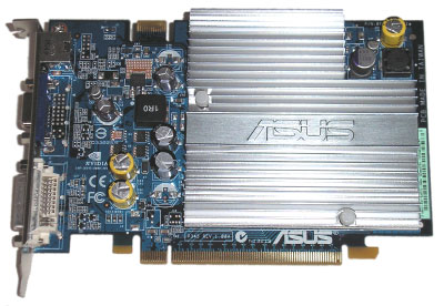 DOWNLOAD DRIVER: ASUS EN7600GS SILENT HTD 256M A