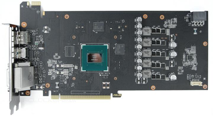 ASUS GTX960-DC2OC-2GD5-BLACK