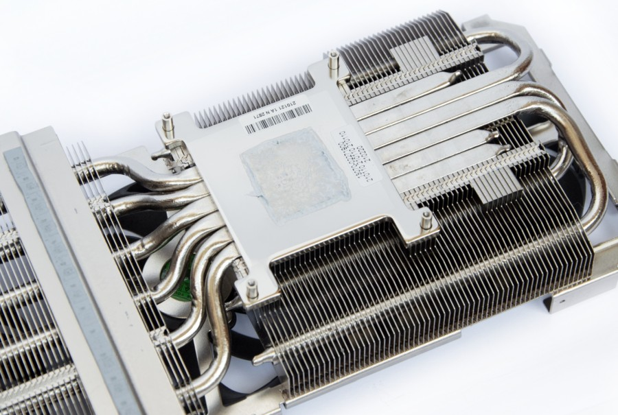 ASUS TUF-RTX3080TI-O12G-GAMING