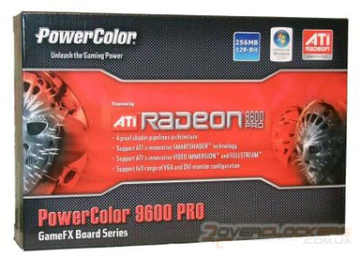 ATI RADEON 9600 SE FAMILY DRIVERS DOWNLOAD