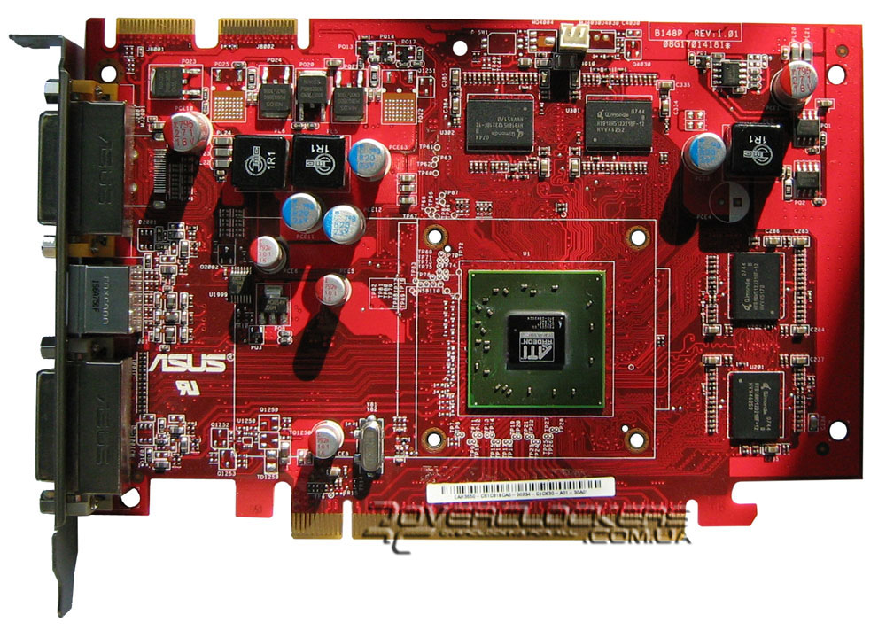 Radeon Ati Radeon Hd 3650 скачать драйвер Windows 7 - фото 5