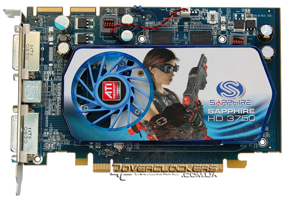 Radeon Hd 3600 Xp