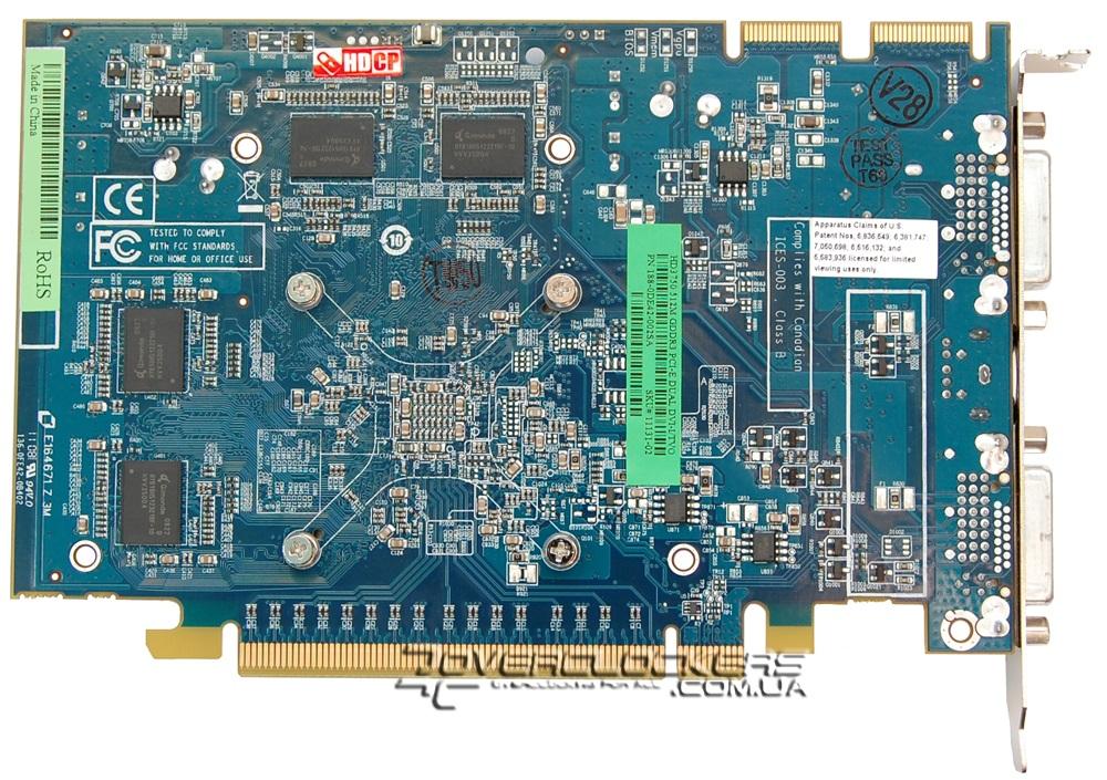 Sapphire radeon hd 3750 драйвера скачать