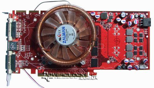 драйвер для видео каты radеon 9200