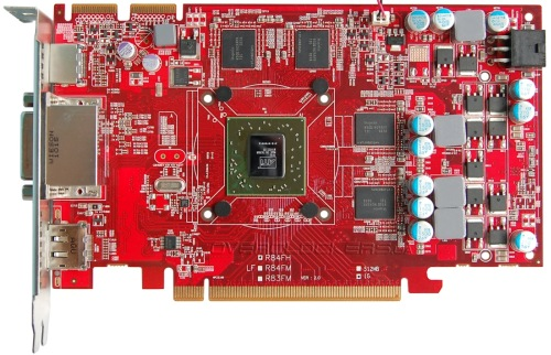PowerColor PCS+ HD5770 1GB GDDR5 (AX5770 1GBD5-PPG)