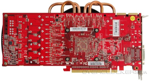 PowerColor PCS+ HD5850 1GB GDDR5 (AX5850 1GBD5-PPDH)
