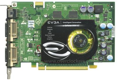 EVGA 7600GT DRIVERS FOR WINDOWS MAC