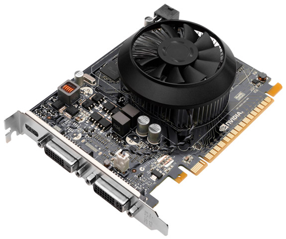 GeForce GT 740
