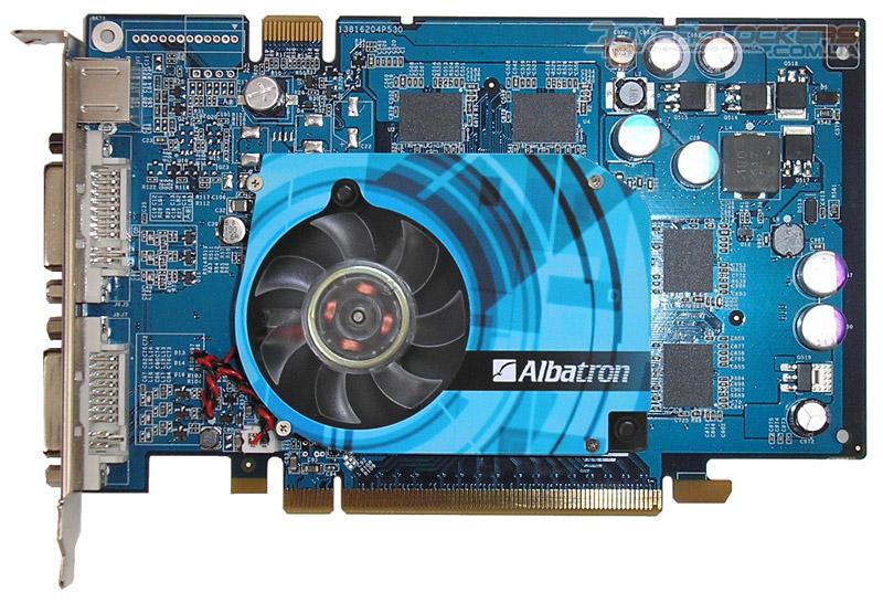 ALBATRON 7600GT DRIVER DOWNLOAD