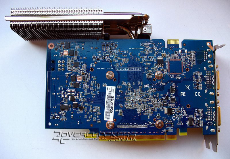 Nvidia 8600 Gts Pci-E Принципиальная Схема