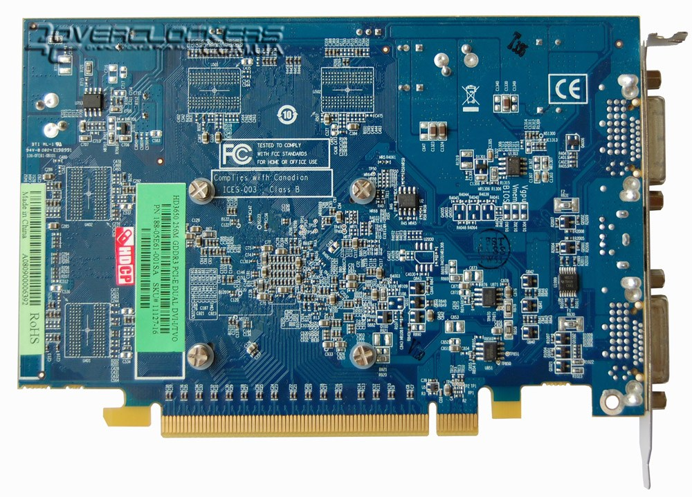 Support Windows 10 for ATI Mobility Radeon X2300