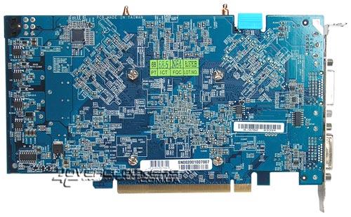 Gigabyte GV-NX96G384H