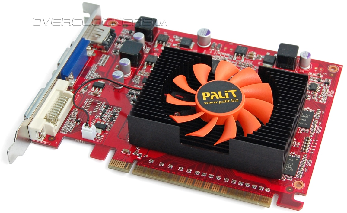 GT 430 PALIT DRIVERS FOR PC