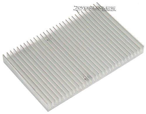 Радиатор на чип NVIO2
