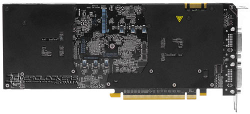 Inno3D GeForce GTX 295 Platinum