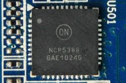 ON Semiconductor NCP5388