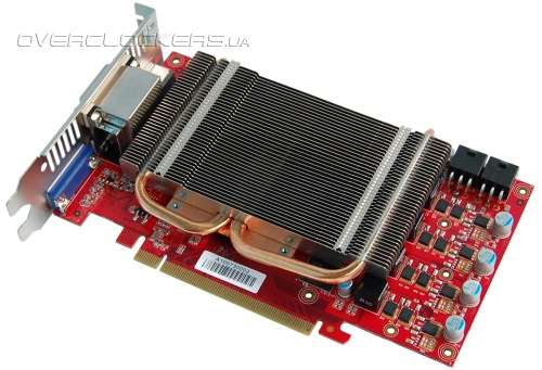 Palit GeForce GTX 460 Sonic Platinum