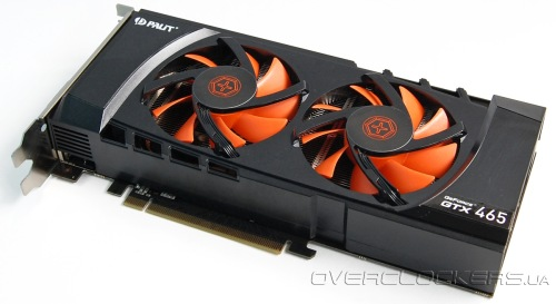 Palit GeForce GTX 465