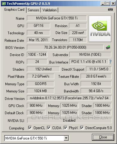Последние драйвера для видеокарты nvidia gtx 550 ti