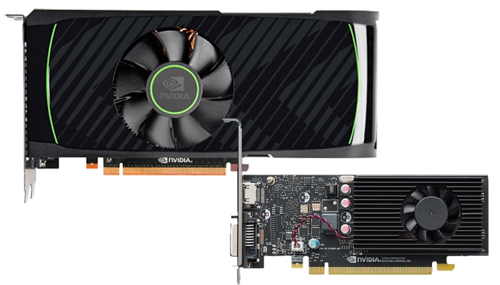 GeForce GTX 560 Ti против GeForce GT 1030