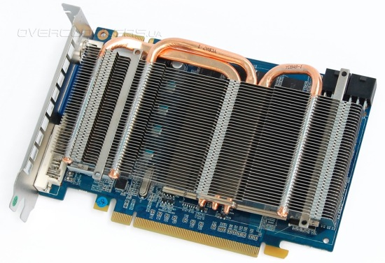 KFA2 GeForce GTX 560 (Slim)
