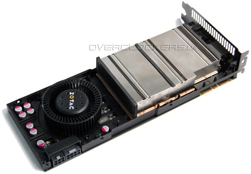Zotac GeForce GTX 580 (ZT-50101-10P)