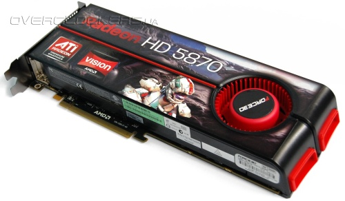Force3D Radeon HD 5870 (F5870P-G5-390-FS)