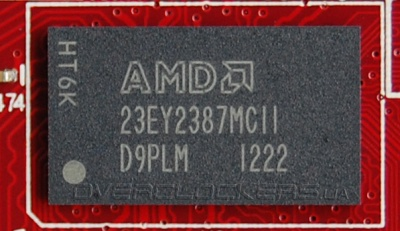 AMD 23EY2387MC11-D9PLM