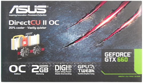 ASUS GTX660-DC2T-2GD5 NVIDIA DISPLAY DRIVER PC