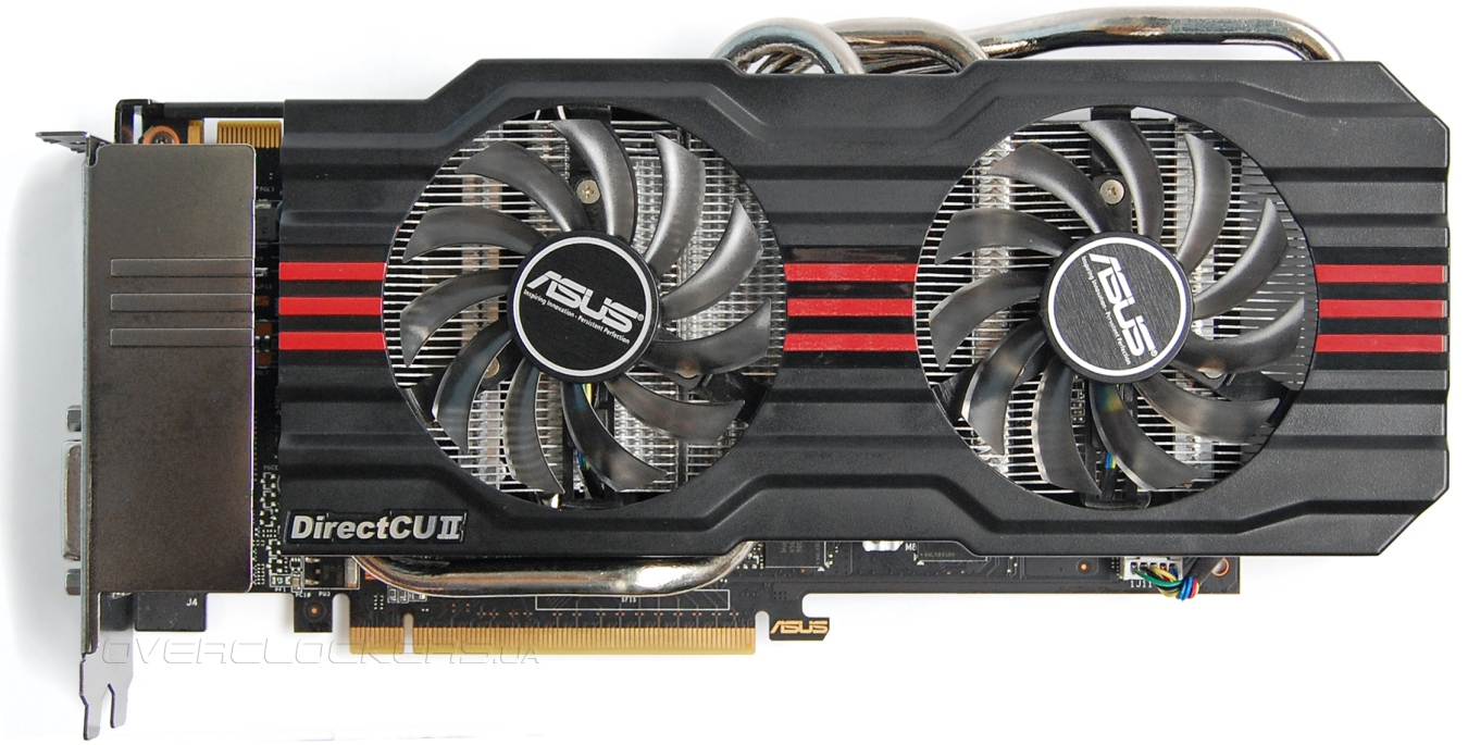 Asus GTX660 TI-DC2TG-2GD5 Graphics Card VBIOS Driver for Windows 10
