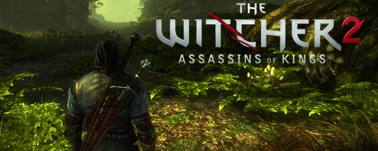 Witcher 2: The Assassins of Kings Enhanced Edition
