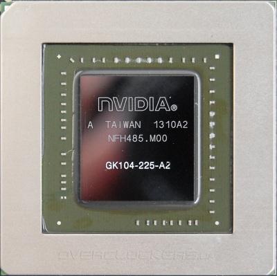 Тестирование Inno3D iChill GeForce GTX 760 HerculeZ 3000