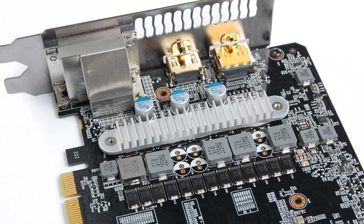 Gigabyte GV-N1060WF2OC-6GD