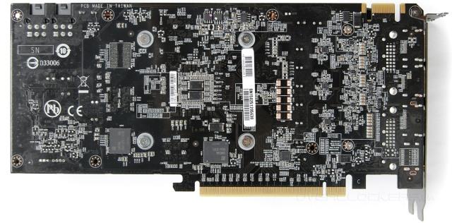 Gigabyte GV-N960WF2OC-2GD