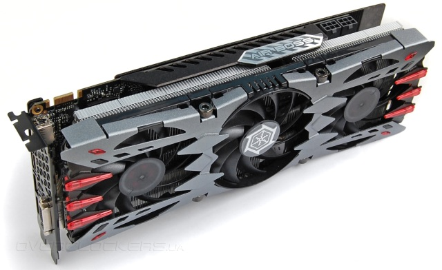 Inno3D iChill GeForce GTX 960 2GB Ultra