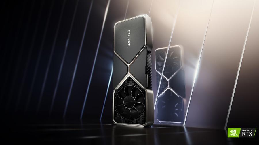 Слух: графический чип Nvidia AD102 Lovelace насчитывает 18432 ядра CUDA