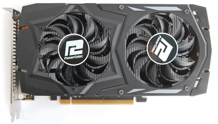 PowerColor Red Dragon Radeon RX 560 2GB GDDR5 OC